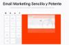 Hablamos de Benchmark Email y su herramienta Automatizaciones Pro