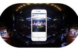 Facebook lanza experiencia en Realidad Virtual para web en su News Feed