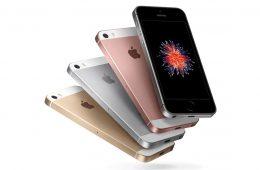 Apple lanzaría otro modelo de iPhone en 2018