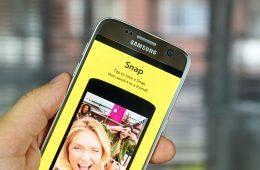 Snapchat lanza nuevos filtros que reconocen lo que hay en tus fotos