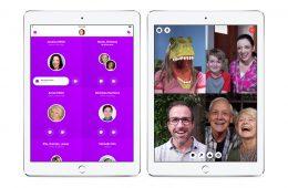 Facebook lanza app Messenger para niños