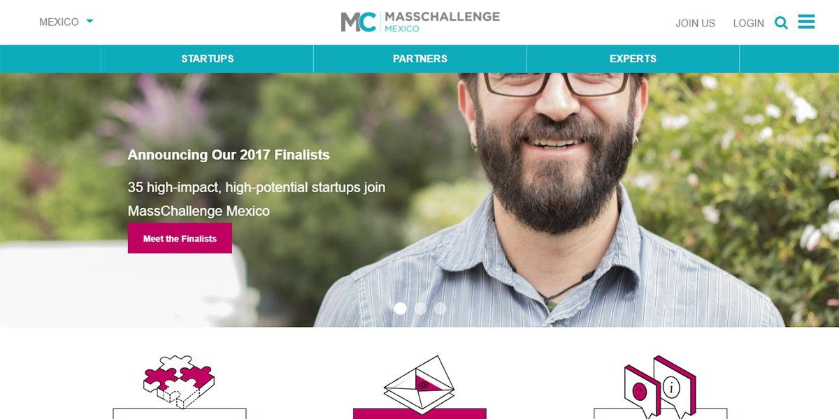Las 10 startups mexicanas con mayor potencial de acuerdo con MassChallenge