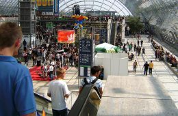 Las ferias comerciales evolucionan en la era digital