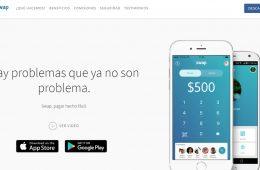 Swap, app que busca facilitar los pagos entre particulares