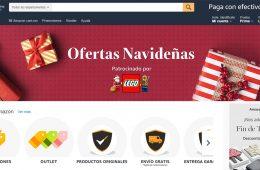 Amazon toma la delantera en México c15dfeb5e95