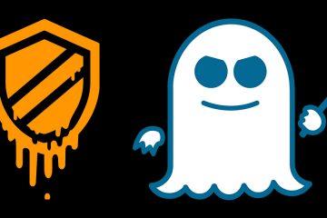 Investigadores descubren Meltdown y Spectre, 2 fallas de seguridad en las computadoras del mundo
