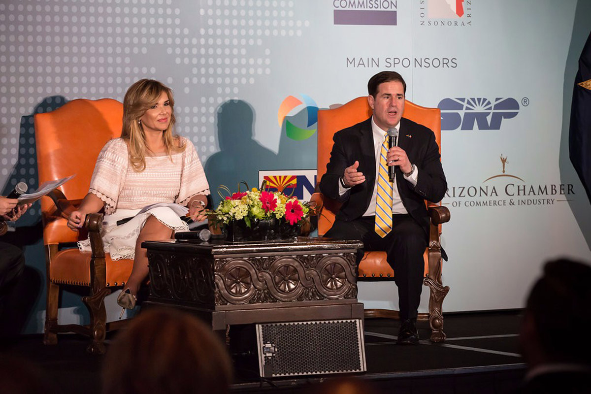 Sonora y Arizona lanzan plan de marketing como 'megaregión'