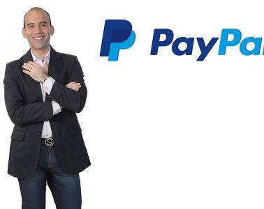 Telcel Pay, herramienta para que usuarios aprovechen crecimiento móvil: René Salazar (PayPal)