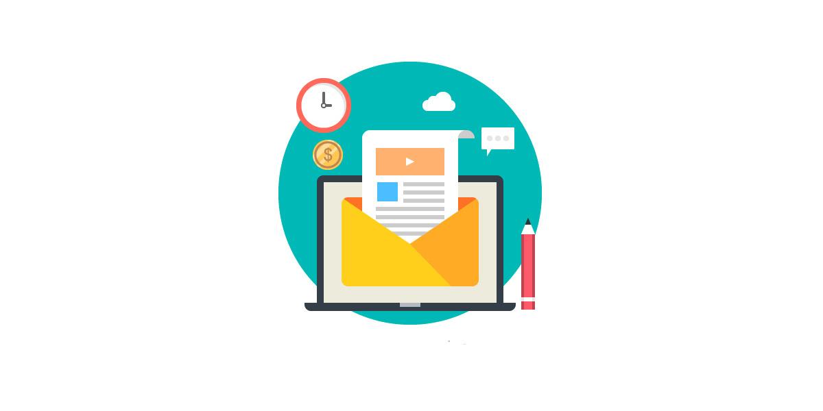 La tasa media de apertura en envíos de email marketing alcanza el 18.7%