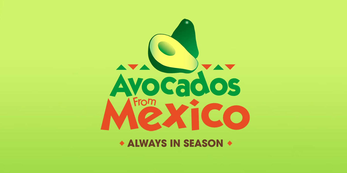 Cómo Avocados from Mexico usa emojis para promoverse en el Super Bowl