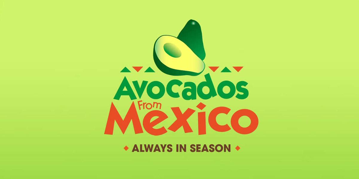 Cómo Avocados from Mexico usa emojis para promoverse en el Super Bowl