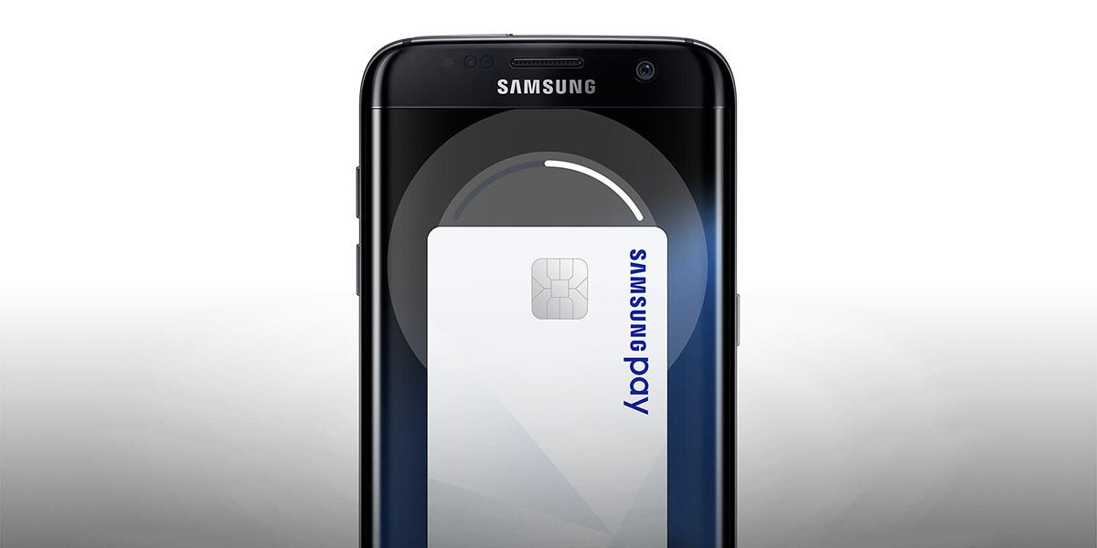 Las claves de la llegada de Samsung Pay en México