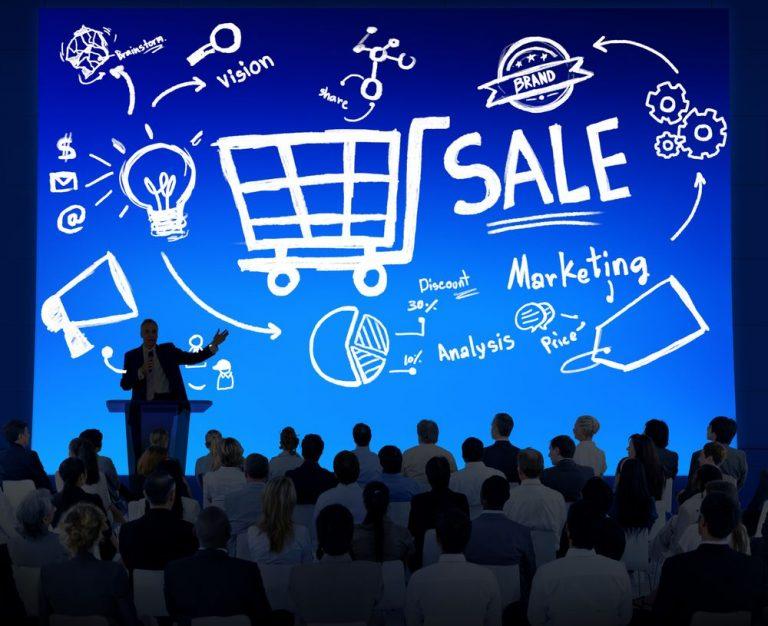 Los eventos de eCommerce y marketing en 2018 que no debes perderte