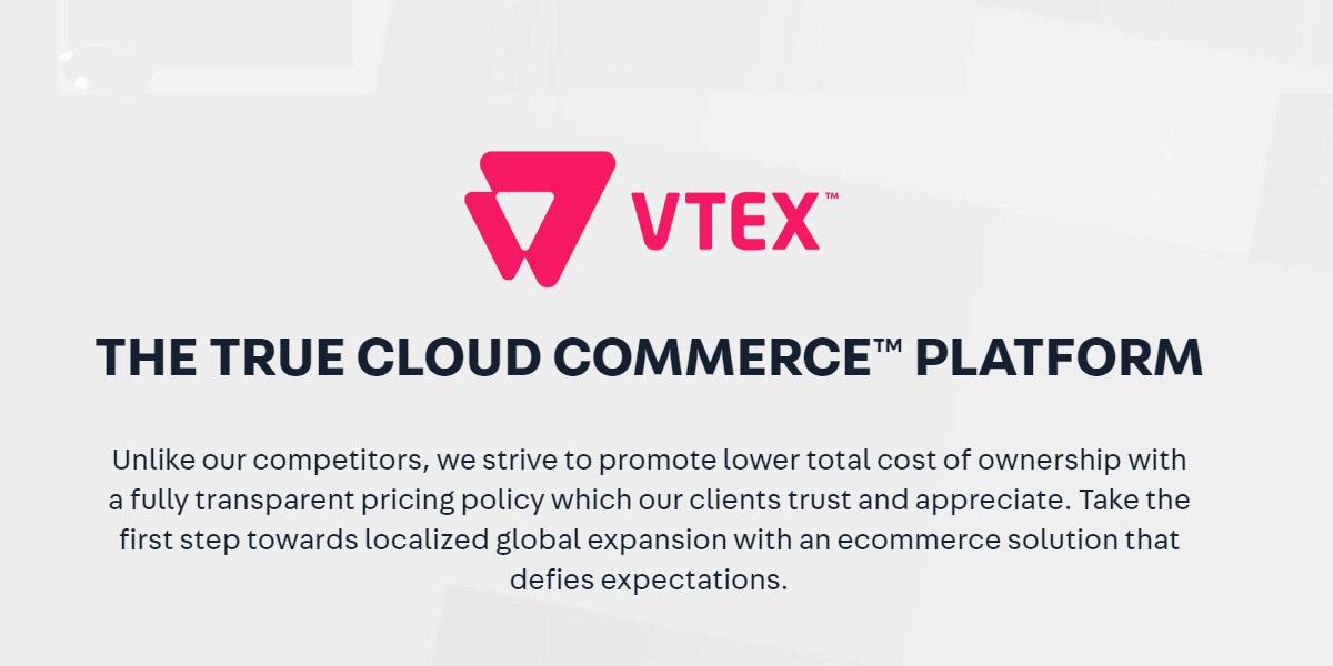 VTEX anuncia resultados de 2017: logró facturación transaccionada de 2 mil 300 mdd