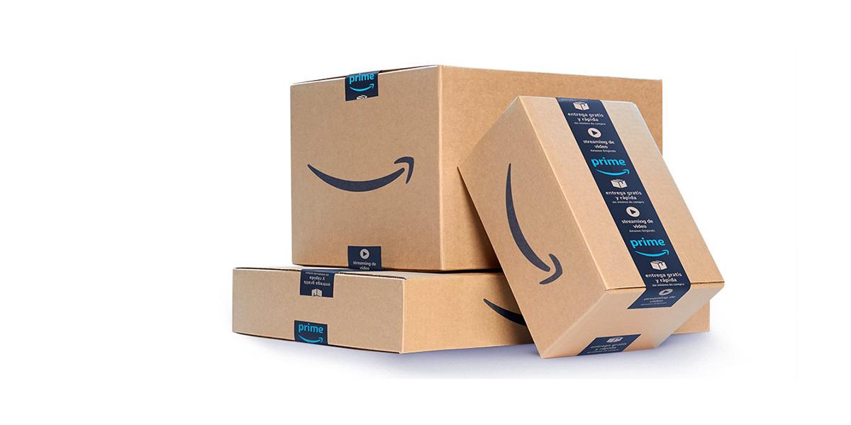 Amazon lanzaría su servicio de entregas a finales de este año