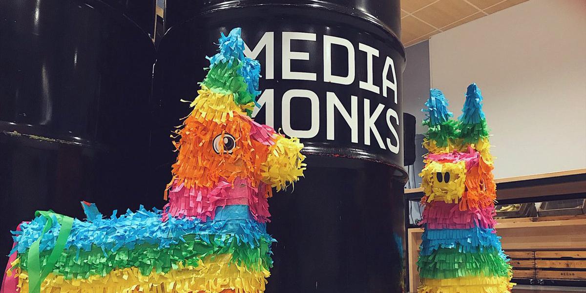 La productora de contenido creativo MediaMonks llega a México