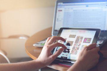 Aumentaron en 6 millones los usuarios de Internet en México en 2017