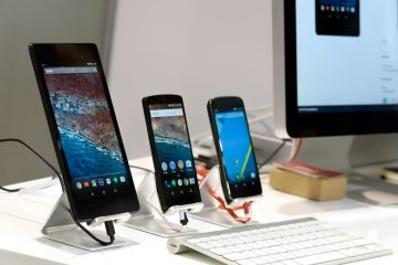 Caen por primera vez ventas de smartphones en el mundo