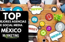 agencias de Social Media en México