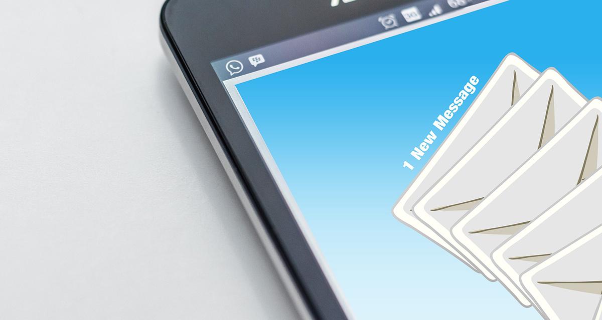 Cómo reconocer y evitar estafas enviadas por email a tu negocio