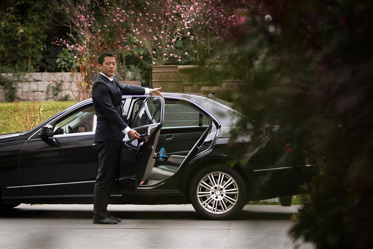 La PGR busca proteger la información de usuarios de Uber