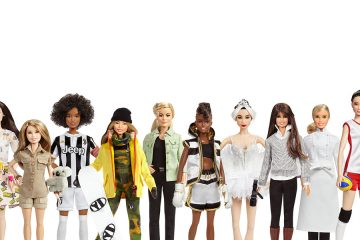 Mattel lanza iniciativa de marketing Barbie Sheroes; dos de las 14 muñecas son de México