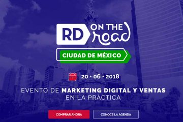 Realizarán evento de marketing digital RD on the Road