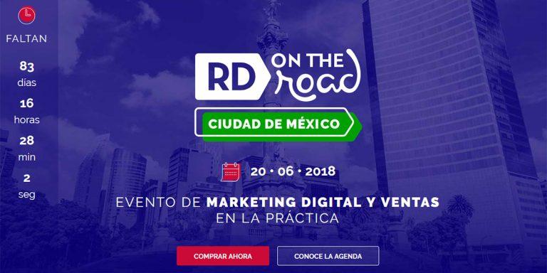 Realizarán evento de marketing digital RD on the Road