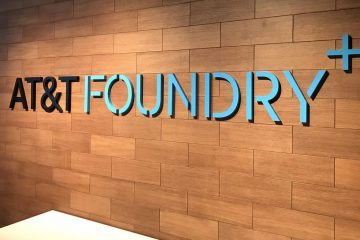 Abren el centro de innovación AT&T Foundry en la Ciudad de México