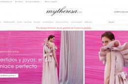 El minorista online de lujo MyTheresa, ahora en español