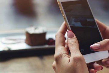 Presentan en estudio constantes del comprador online global
