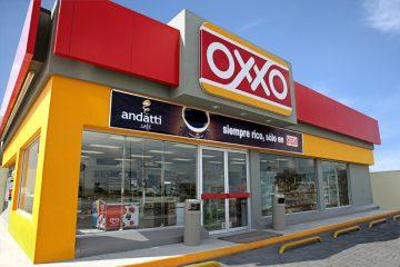 Amazon y Oxxo firman acuerdo para recibir paquetes en tiendas de conveniencia
