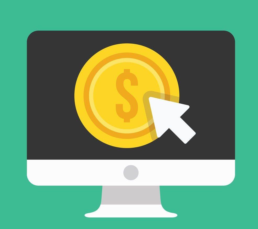 modelos de pago online en publicidad