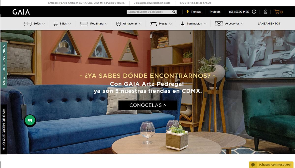 Gaia Design obtuvo 15 millones de dólares en inversión