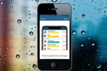 Finerio, la app que te ayuda a ahorrar
