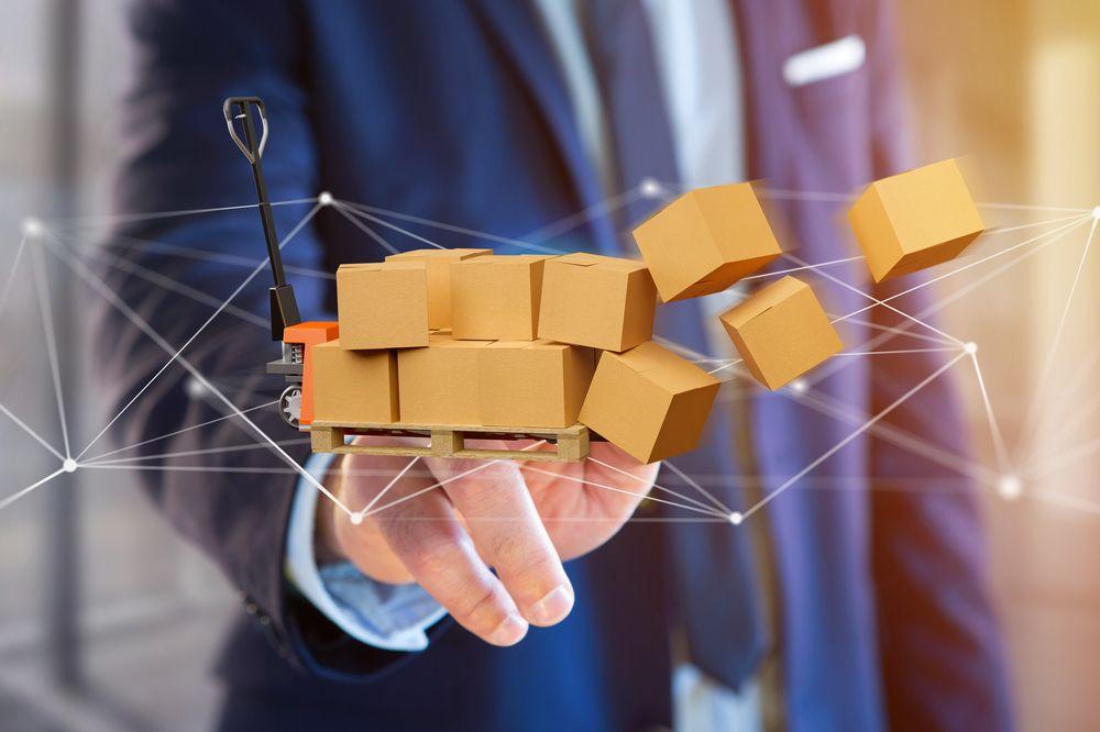 dostavista logística delivery