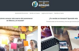 Amazon Marketplace lanza sitio educativo sobre eCommerce en México