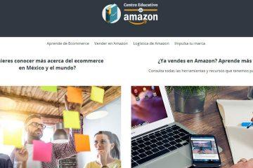 Amazon Marketplace lanza sitio educativo sobre eCommerce en México