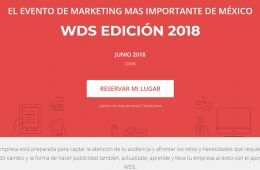 Llega en junio el World Digital Summit 2018