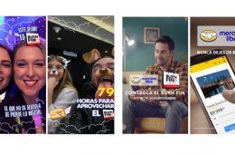 Mercado Libre y Snapchat logran impulsar intención de compra online un 25% durante Buen Fin en México