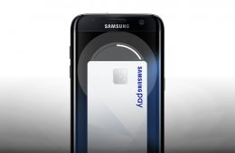 Samsung Pay llega a 200 mil usuarios en México