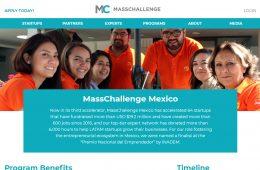 MassChallenge anuncia a 36 finalistas de su programa de aceleración 2018