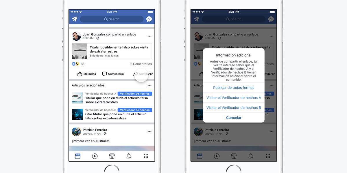 Facebook buscará proteger las elecciones mexicanas