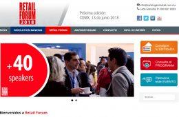 Llega a la Ciudad de México 8ª. Edición del Retail Forum 2018