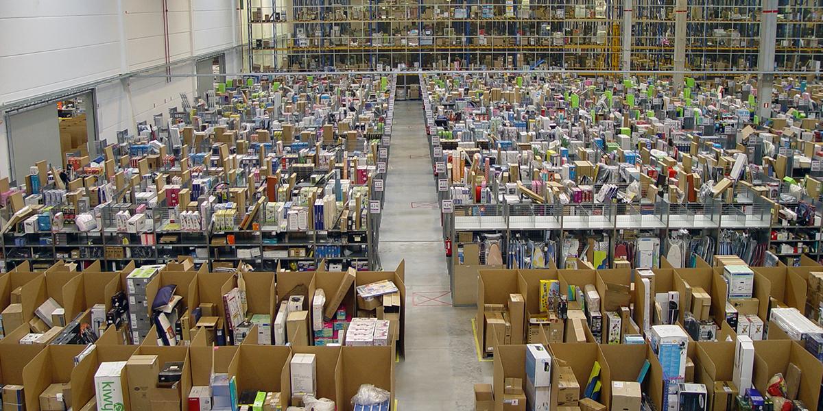 Amazon construirá centro de cumplimiento en Tucson; servirá a usuarios de Prime en México