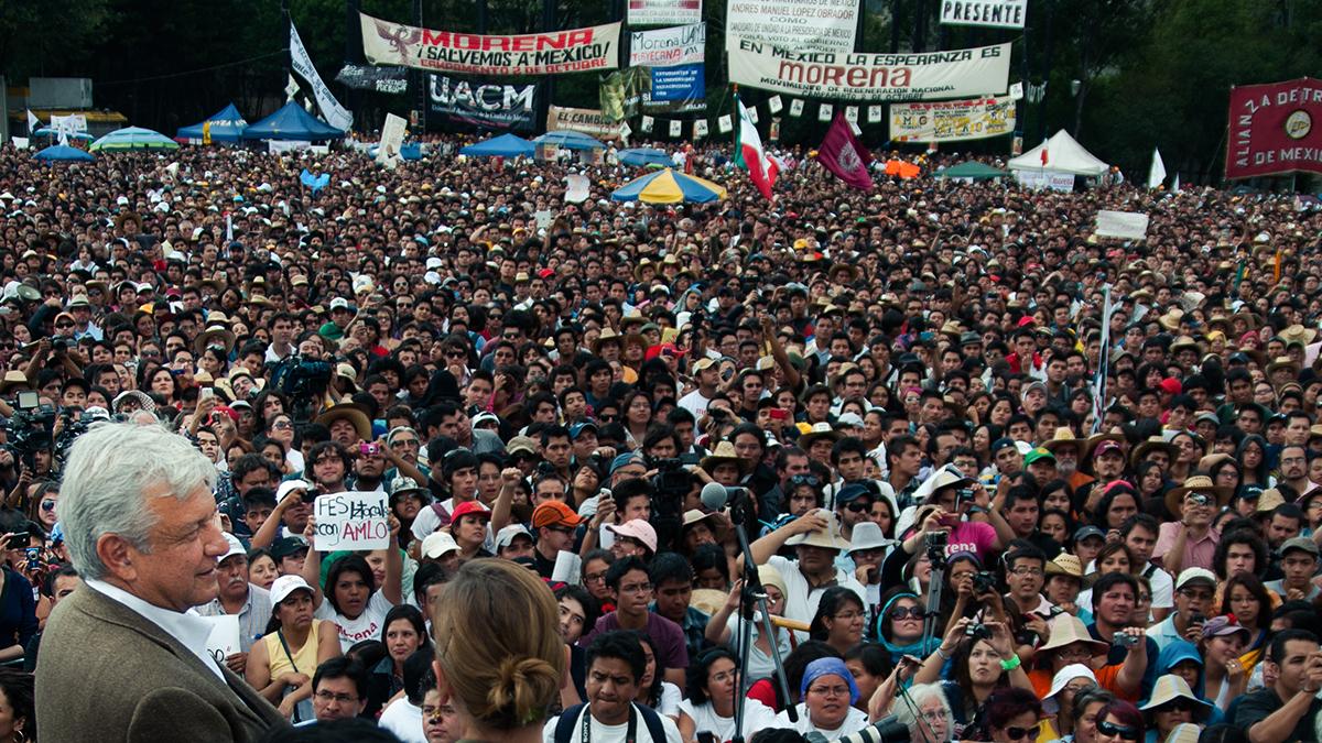 Cómo impactaría el cambio de rumbo político al marketing en México