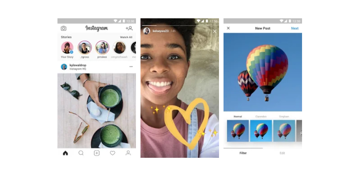 Lanzan Instagram Lite para Android; llega en primer lugar a México