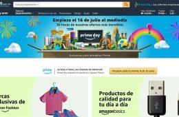 Todo lo que necesitas saber sobre el Amazon Prime Day 2018