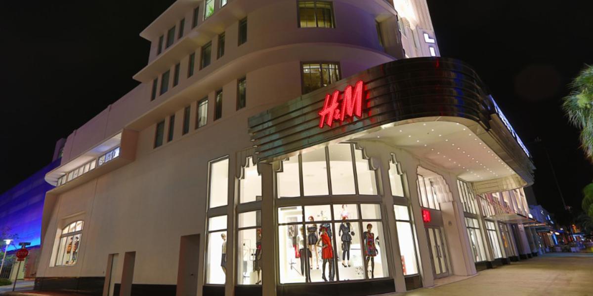 H&M México lanzará su tienda en línea