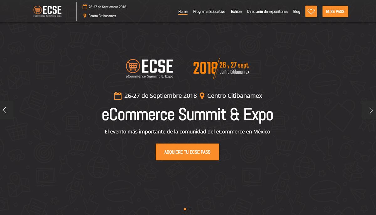 ECSE 2018: todo lo que debe saber sobre este evento de eCommerce